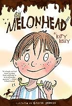 melonheadz book