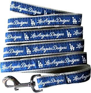 Amazon.com  MLB - Pet Leashes   Pet Gear  Sports   Outdoors 6295efb789b
