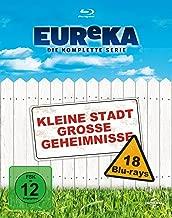 EUReKA - Gesamtbox