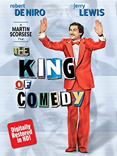 The King of Comedy (字幕版)