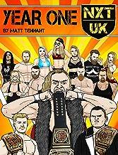 Nxt Uk Wrestlers