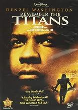 Remember the Titans (Bilingual)