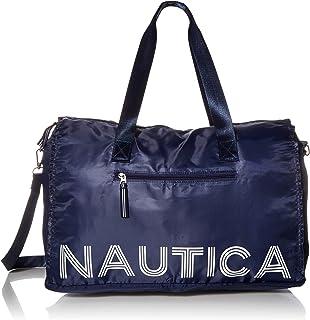 Nautica New Tack Packable Weekender