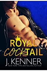 Royal Cocktail Kindle Edition