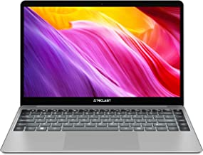 Teclast F7 Plus Laptop 14 Pulgadas RAM 8 GB DDR4, 256 GB SSD UUltrabook, Windows10 Intel N4100 Notebook Quad Core, Pantall...