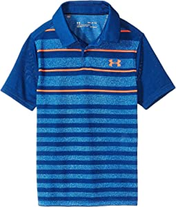 Under Armour Kids - Threadborne Yarn-Dye Engineered (Big Kids)