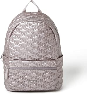 Baggallini womens Quilted Backpack Backpack