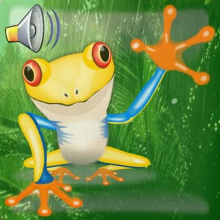 frog ringtone for android