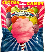 product image for Cotton Candy 1.25oz mylar bag - 36ct case, $1.99 per unit