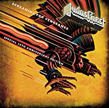 Screaming For Vengeance Special