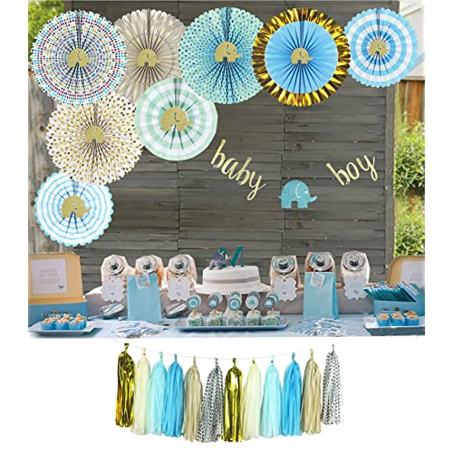 Baby Shower Themes for Boy: Amazon com