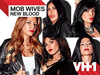 Mob Wives Season 4