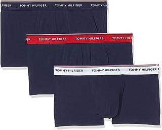 Tommy Hilfiger Men's 3 Pack Trunk