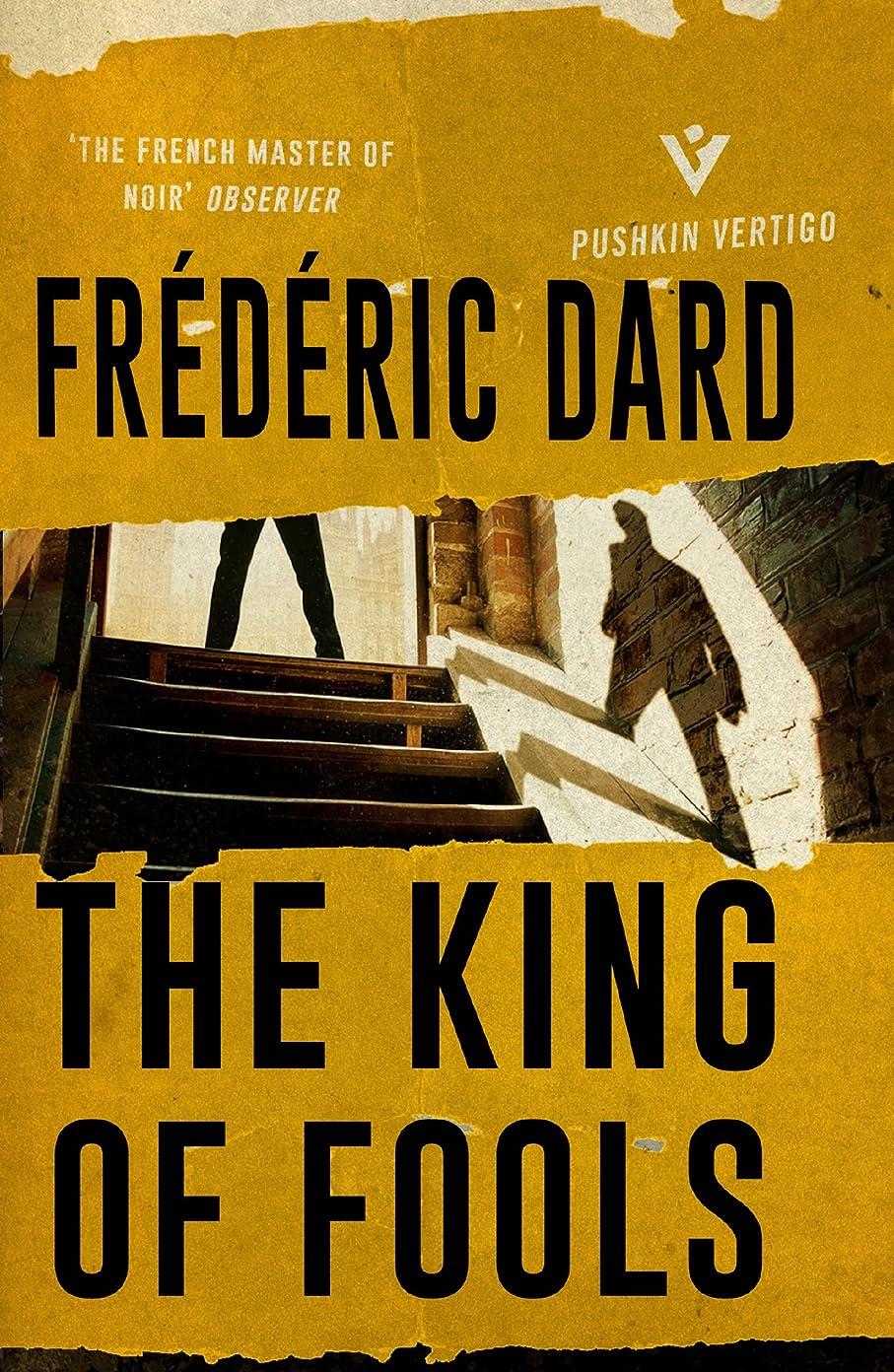 カタログナインへ樹皮The King of Fools (Pushkin Vertigo Book 13) (English Edition)