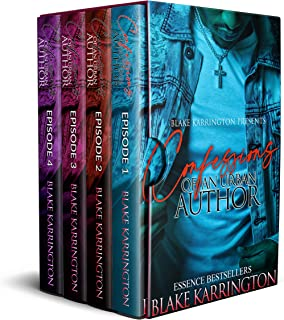 Confessions Of An Urban Author Boxed Set :