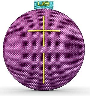 Ultimate Ears Roll 2 Wireless Portable Bluetooth Speaker (Purple)