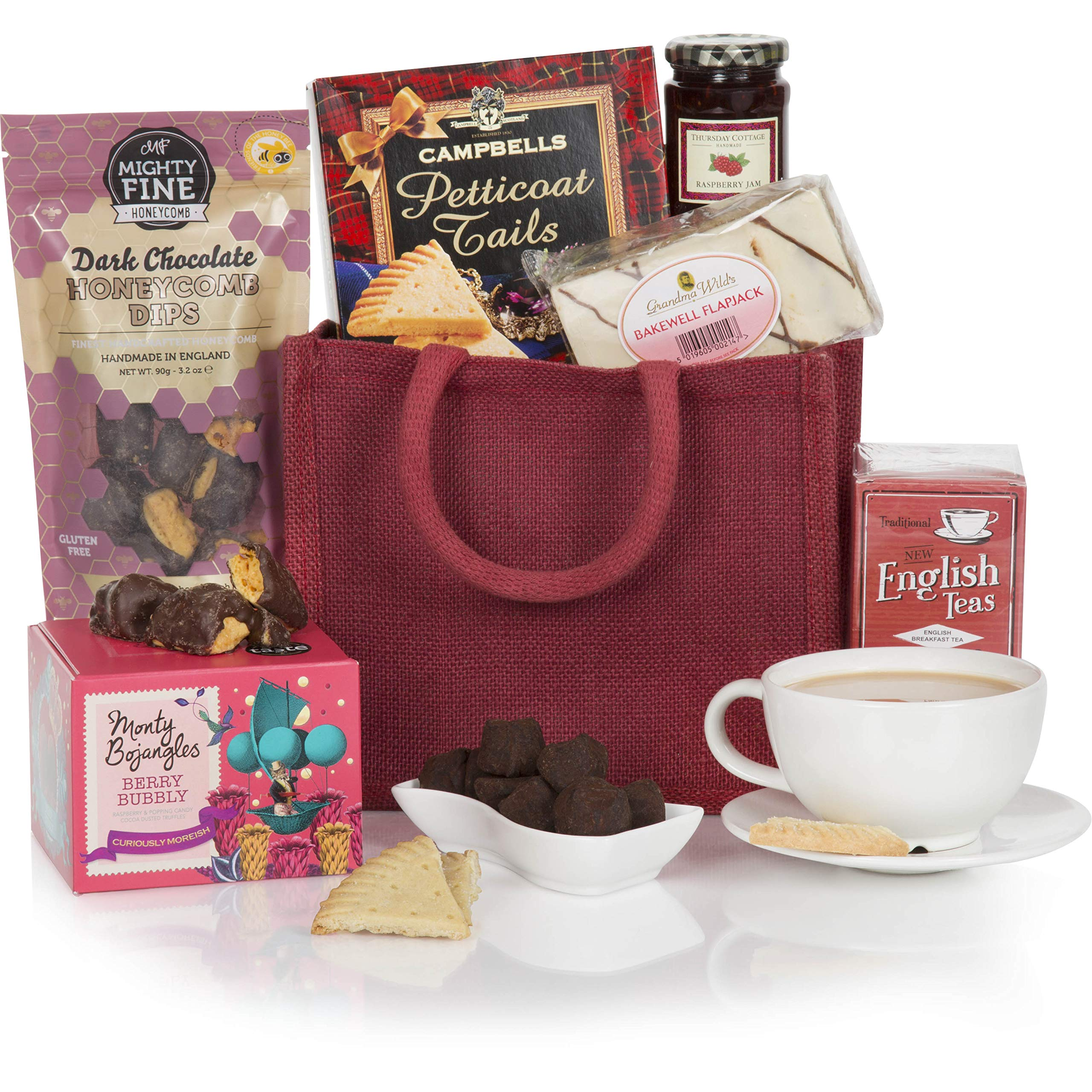 Sweet Treats For Her H&er - The H&ers - Ideal as a Thank You Gift H&er  sc 1 st  Amazon UK & Birthday Gift for Her: Amazon.co.uk