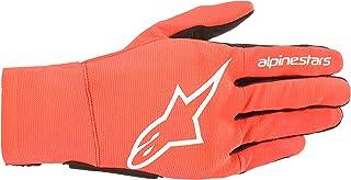 Alpinestars Reef Motorrad Handschuhe Rot L