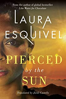 Pierced by the Sun (English Edition)