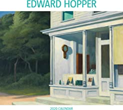Best edward hopper wall calendar Reviews
