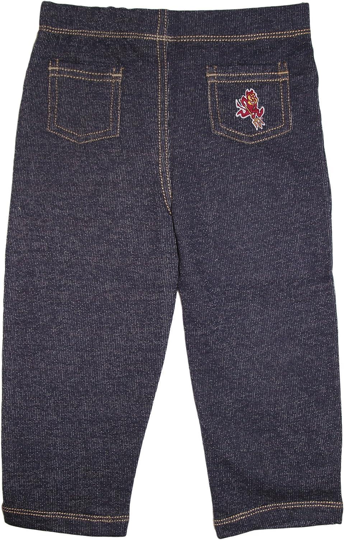Arizona State University Sparky sale Import The Denim Jeans Sun Devil