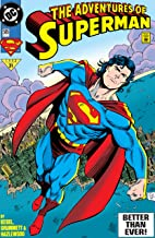 Adventures of Superman (1986-2006) #505 (English Edition)