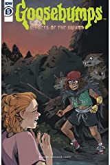 Goosebumps: Secrets of the Swamp #5 (of 5) Kindle Edition