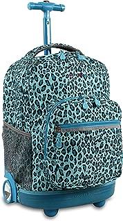 Sunrise Rolling Backpack