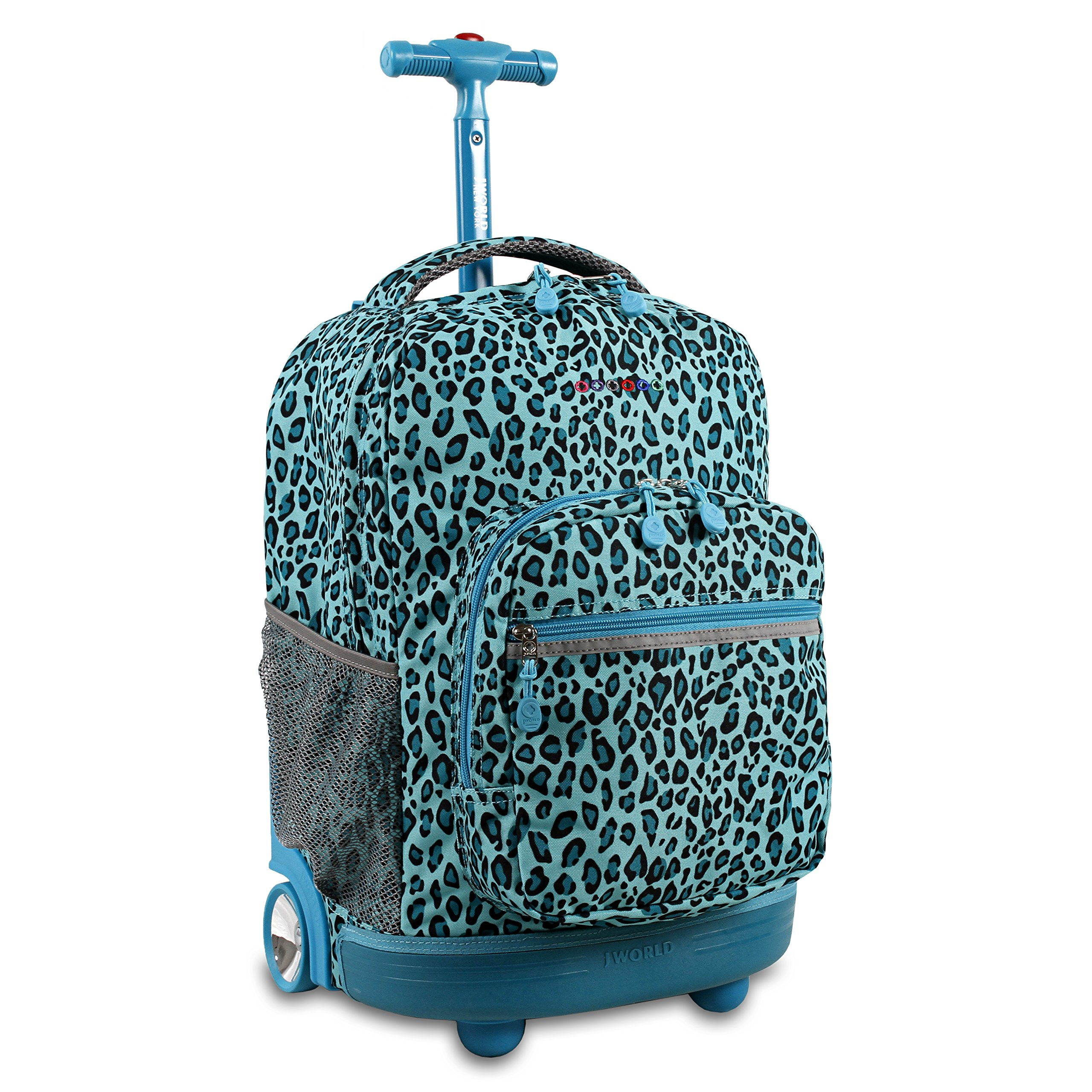 World New York Everyday Backpack