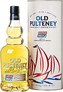 Old Pulteney Clipper mit Geschenkverpackung Whisky 1 x 0.7 l