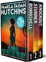 The Complete Ava Butler Trilogy: A Caribbean Mystery Box Set (What Doesn't Kill You Box Sets Book 5)