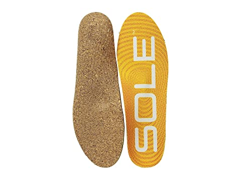SOLE Active Thin + Met Pad hIKQo
