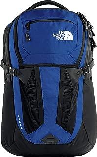 north face surge blue