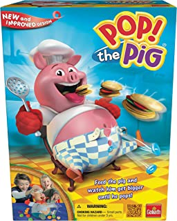 pig chef game
