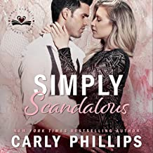 Simply Scandalous: The Simply Series, Book 2
