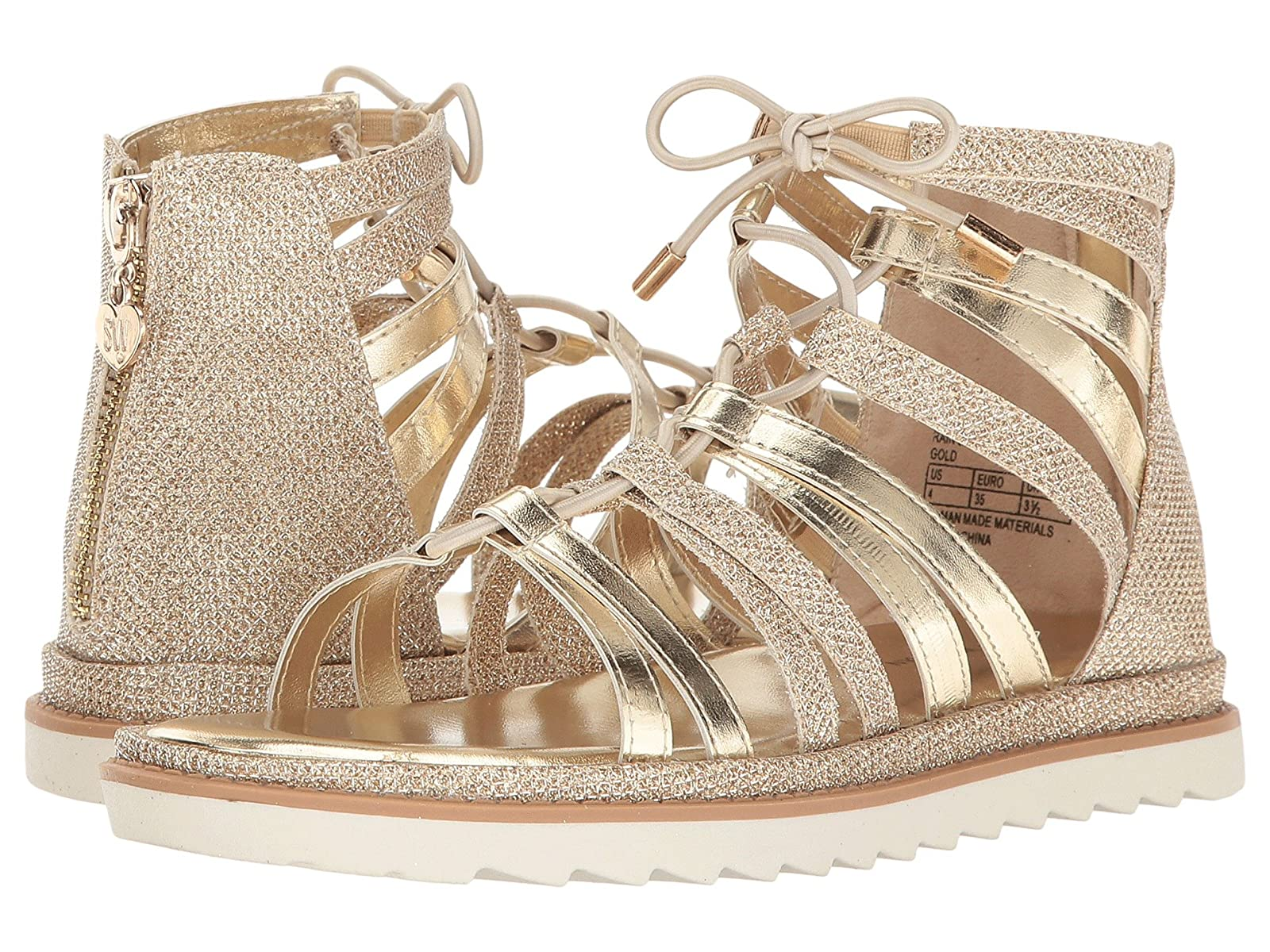 Stuart Weitzman Kids Rain Kid/Big Star (Toddler/Little Kid/Big Rain Kid) 9315e1