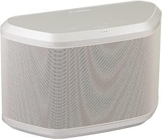 Yamaha MusicCast Wireless Speaker in White