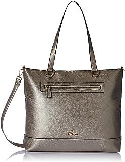 Lavie Women's Handbag (Pewter)