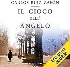 Il gioco dell'angelo: Il Cimitero dei Libri Dimenticati