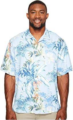 Tommy Bahama Big & Tall Big & Tall Tropical Falls Camp Shirt