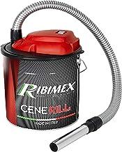 Ribimex PRCEN001, Cenerill Aspiradoras de cenizas 1000 W, 18