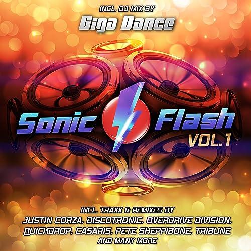 Various Artists - Sonic Flash Vol. 1