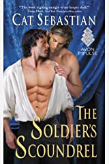 The Soldier's Scoundrel Kindle Edition