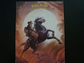 Willie Nelson / a Horse Called Music / Piano Vocal Guitar