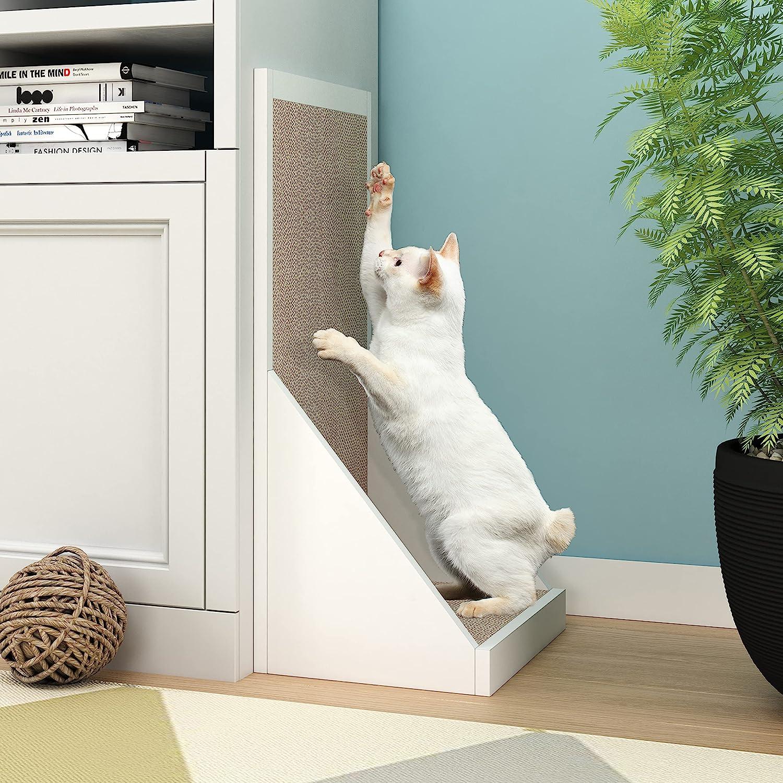 Regular store Way Basics Vertical Standing Cat Scratcher Scratch Tool Regular dealer Eco Pad