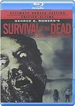 Survival of The Dead (Ultimate Undead Edition) [Blu-ray] (Bilingual)