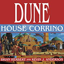 Dune: House Corrino: House Trilogy, Book 3