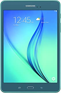 "Samsung Galaxy Tab A 8""; 16 GB Wifi Tablet (Smoky Blue) SM-T350NZBAXAR"