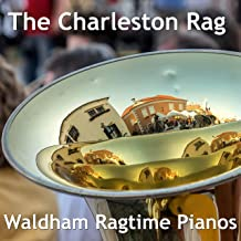 Best charleston rag piano Reviews
