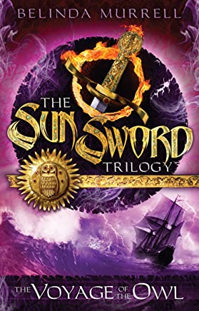 Sun Sword 2: Voyage of the Owl